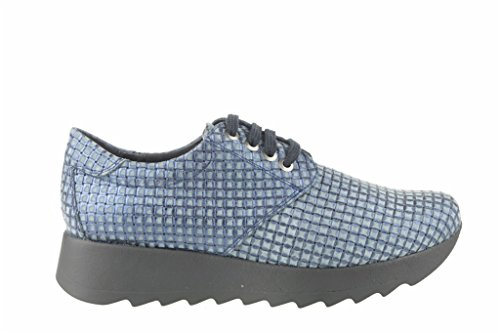 Lince Sneaker Blue Honey Shoes