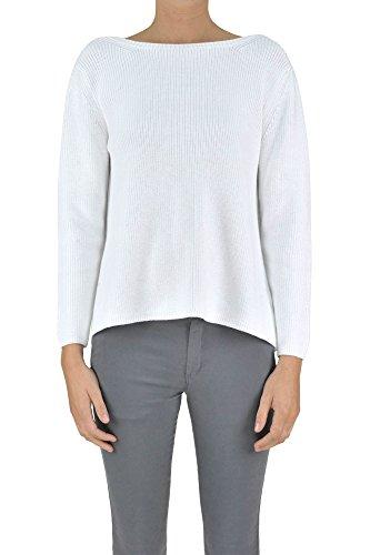 GOTHA Femme MCGLMGP03062E Blanc Coton Maille