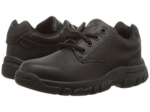 All Black Uniform Shoes - 8