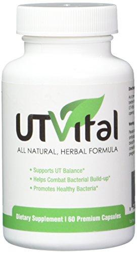 Treatment Prevention D Mannose Probiotics UTVital product image
