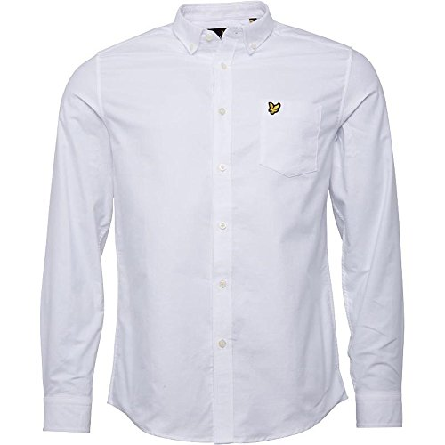 Lyle & Scott -  Camicia Casual  - Uomo