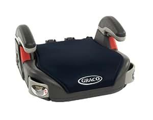 Graco Booster Basic 1808394 - Silla de coche grupo 3, 2