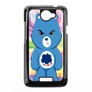 HTC One X Phone Case Black Care Bear ZFC911537