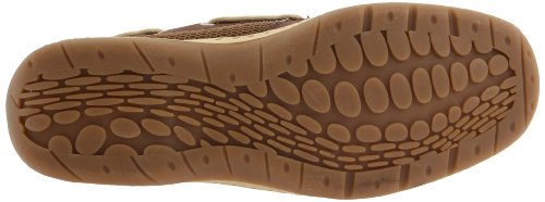 Bomber Boat Women's Brown Solstice Shoe Eastland 6nIZHPqP