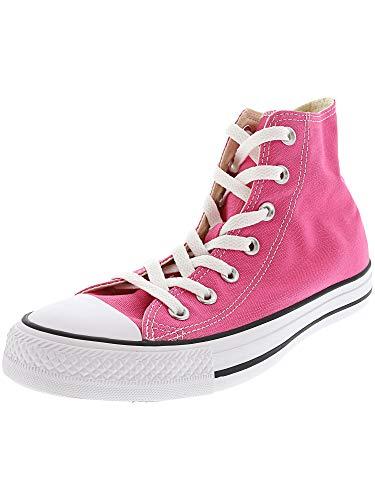 Converse Womens All Star Hi X9622, Pink Paper, Size 8 M Us Women / 6 M Us Men
