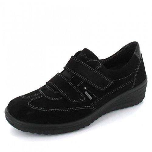 Mujer De Zapatos Legero Cordones Para pIqqw