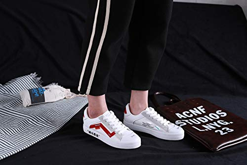 8139 Cool Soft Sneakers PU Injection Shoes Footwear for 25-27cm Feet