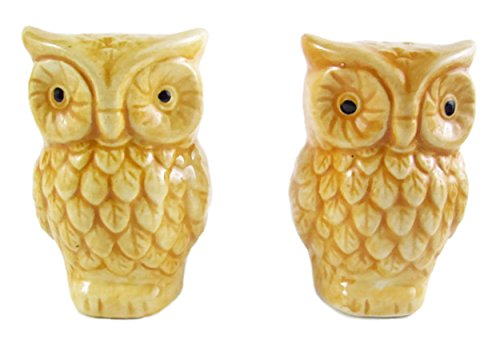 owl salt and pepper - 5
