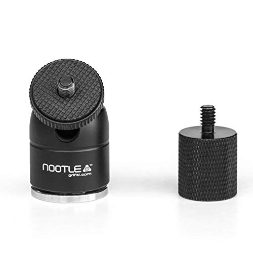 GRIFITI NOOTLE MUSIC MIC STAND ADAPTOR 5/8