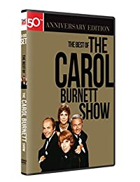 The Best of The Carol Burnett Show (50th Anniversary Edition) [Import]