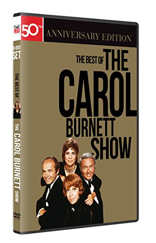 The Best of the Carol Burnett Show (6DVD)