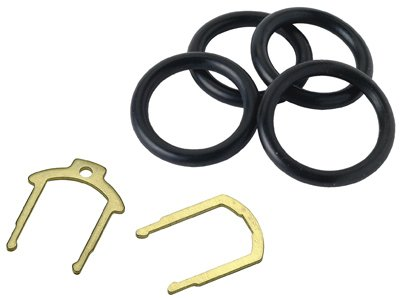 Brass Craft #SL0345 Moen O-Ring Repair Kit
