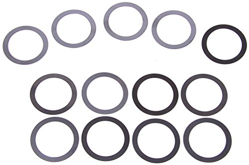 Omix-Ada 16533.21 Differential Shim Kit for Dana (Omix Ada Shim)