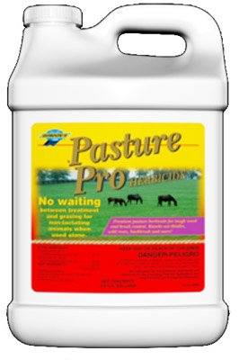 2.5 Gallon Pasture Pro (Best Weed And Feed For Horse Pasture)