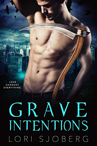 Grave Intentions by [Sjoberg, Lori]