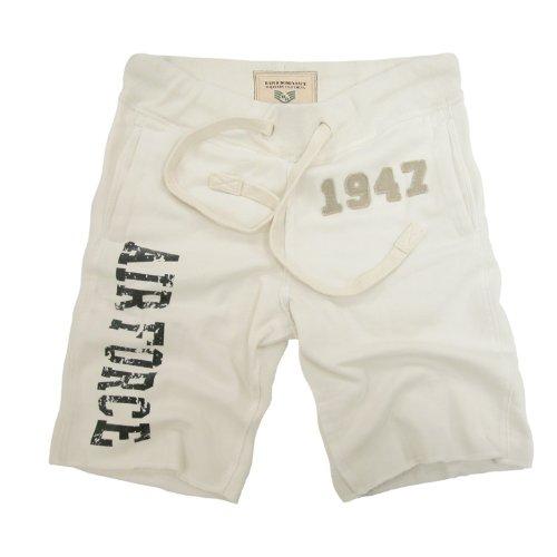 Applique Fleece Shorts - 4