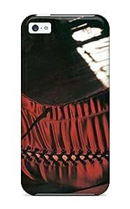 Iphone 5c YY-ONE Skin : Premium High Quality Artistic Celebrity Carmen Electra Case