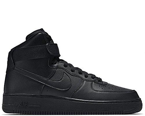 Nike Air Force 1 High '07 Black/Black-Black