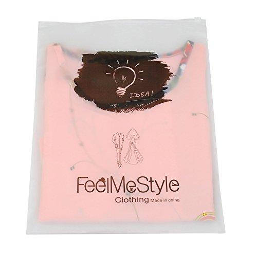 Feelme - Camiseta - para mujer Boho-14
