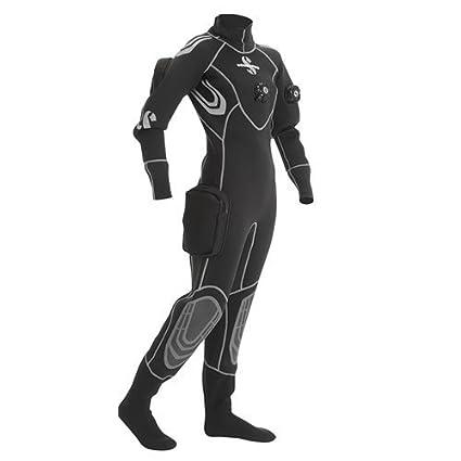 Scubapro EVERDRY 4 MEN - traje seco: Amazon.es: Deportes y ...