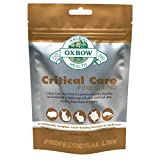 OXBOW 015OXP0135 Critical Care Fine Grind Pet Supplement, 100gm