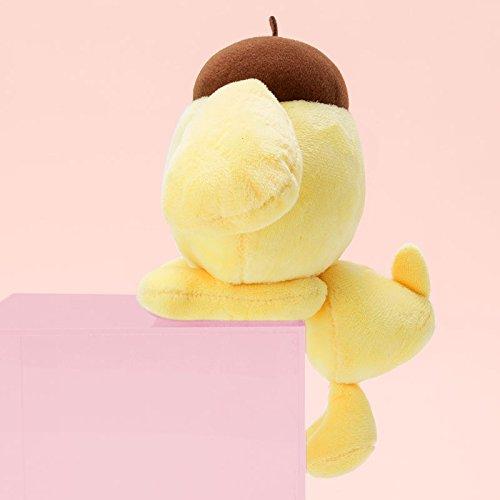 Pompom pudding AG this plush M roll by Sanrio (Image #2)