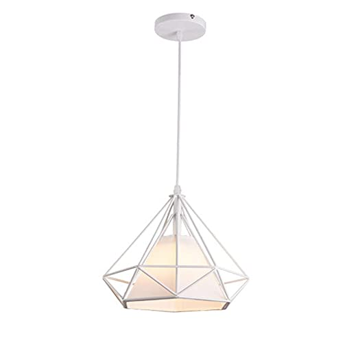 STOEX Lámpara Colgante Luz de Techo Diseño Moderno Industial ...