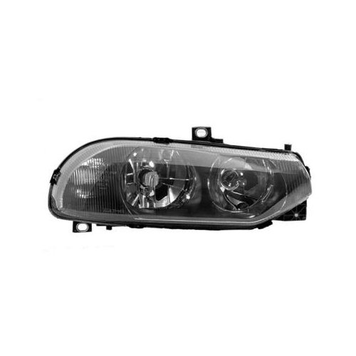 Van Wezel 156964 Headlight