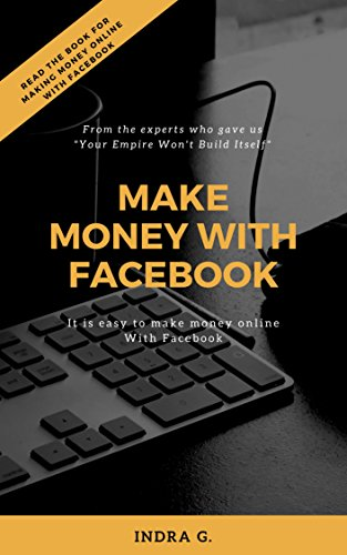 make money facebook amazon