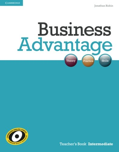 Скачать книгу business advantage: upper-intermediate: student's.