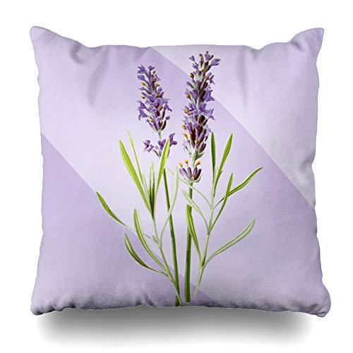 Suesoso Decorative Pillows Case 20 x 20 Inch