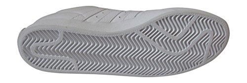 adidas G.S. Vulc - Zapatillas para hombre Marrón blanco - RUNWHI/RUNWHI/POPPY M20206