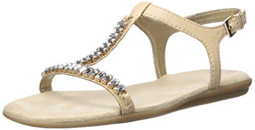 Aerosoles Womens Chronichle Flat Sandal