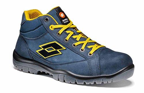 De Prevenção 900 Sapato Acidentes Lotto De Saltar Meados 7Ex0xgwq