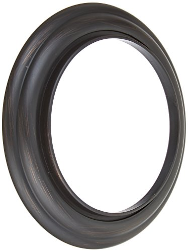 Jones Stephens D01050WB Old World Bronze Decorative Ring for Tub Spouts