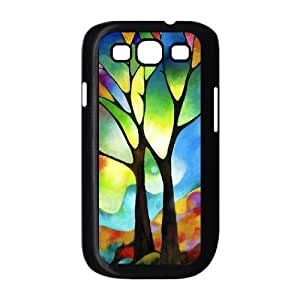 Love Tree The Unique Printing Art Custom Phone Case for Samsung Galaxy S3 I9300,diy cover case ygtg593998