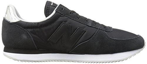 New Balance Womens 220v1 Sneaker Black / Nimbus Cloud