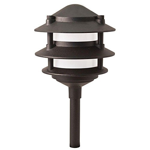 Tier Landscape Lights