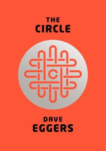 """""""The Circle"""" av Dave Eggers"""