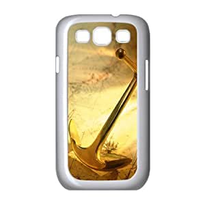 Case Of Anchor Customized Hard Case For Samsung Galaxy S3 I9300