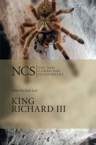 an analysis of character of richard in richard 3 by william shakespeare All about richard ii by william shakespeare he's a dreadful king and a lousy nephew, but he's a wonderful character richard ii richard iii by william.