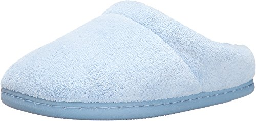 (Tempur-Pedic Women's Windsock Light Blue 8 M US)