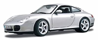 Maisto Porsche 911 Carrera 4s Colors May Vary from Maisto