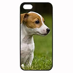 Custom JACK RUSSEL DOG COVER CASE FOR APPLE IPHONE 4 4S PHONE NEW