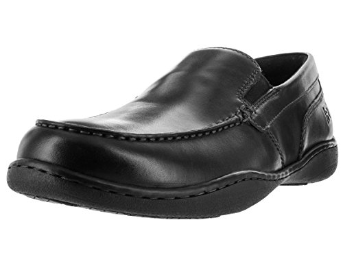 Rockport Uomo rlii Venetian Larga Mocassini & Slip-ons Scarpe Black