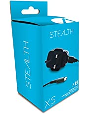 STEALTH XS Series Mains Adapter (Nintendo 2DS/New 2DS XL/3DS/New 3DS/New 3DS XL) (New)