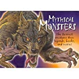 Mythical Monsters, Chris McNab, 0439854792
