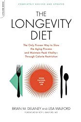 calorie restrictionlongevity diet essay Theories of lifespan evolution are a source of confusion amongst aging researchers after a century of aging research the dispute over whether the aging process is active or passive persists and a comprehensive and universally accepted theoretical model remains elusive evolutionary aging theories.
