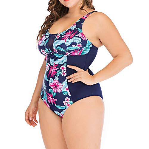 f166aff88f725 KpopBaby Swimsuit for Women, Womens Plus Size Costume Padded Swimsuit  Monokini Push Up Bikini Sets