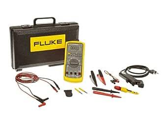Fluke 88 V/A Automotive Multimeter Combo Kit